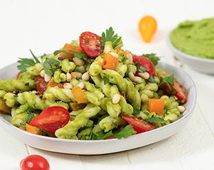 Vegan Protein Pesto